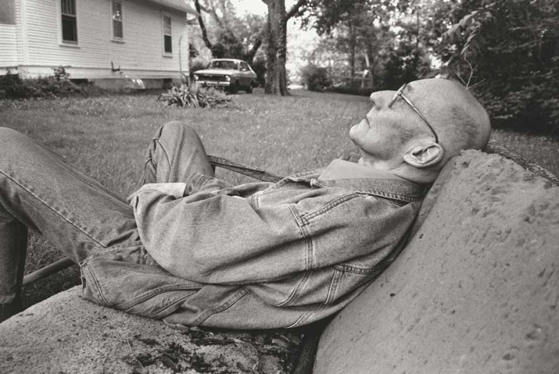 Getting older... Burroughs