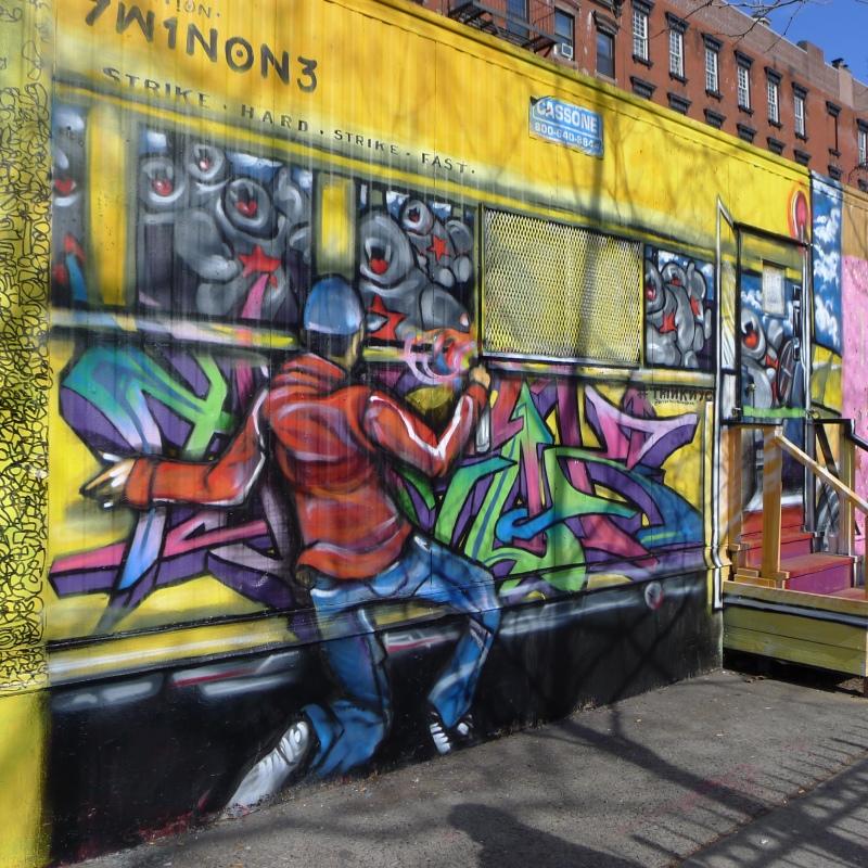Graffiti 082