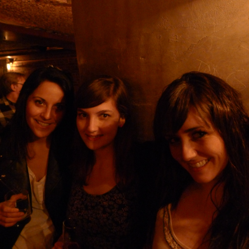 And helloe Jessica and Rachel