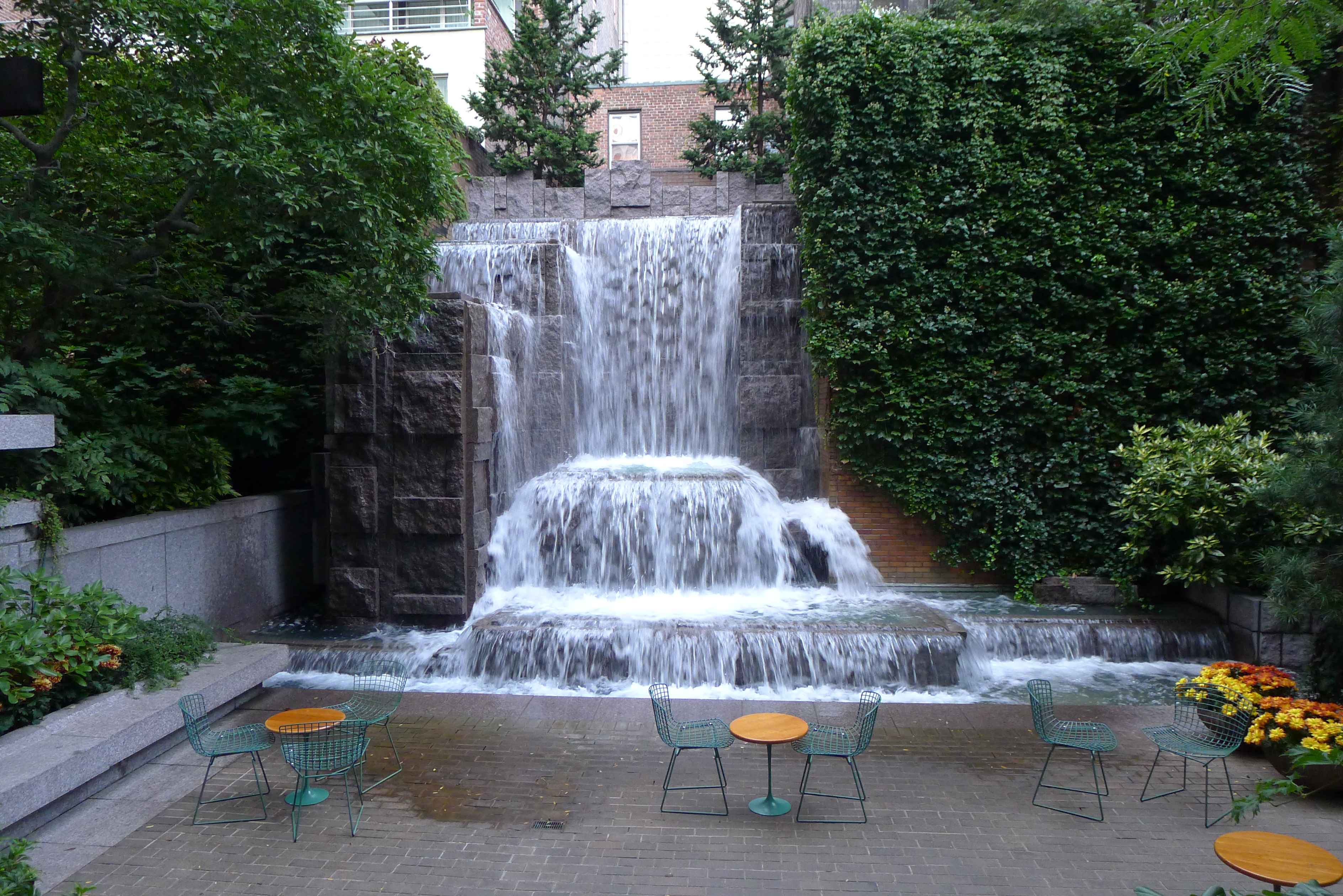 Greenacre Park